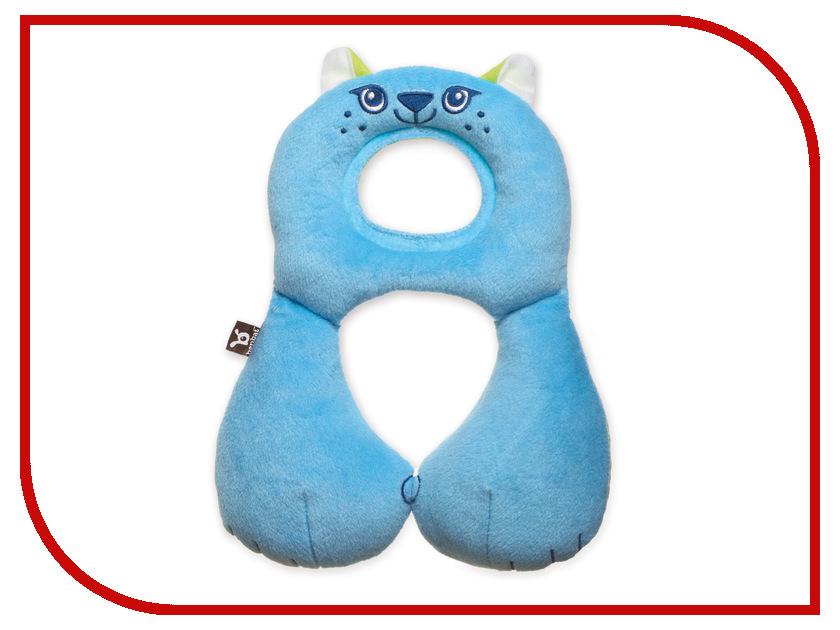 Подушка Benbat HR203 подушка для путешествий 1-4 года Кошка