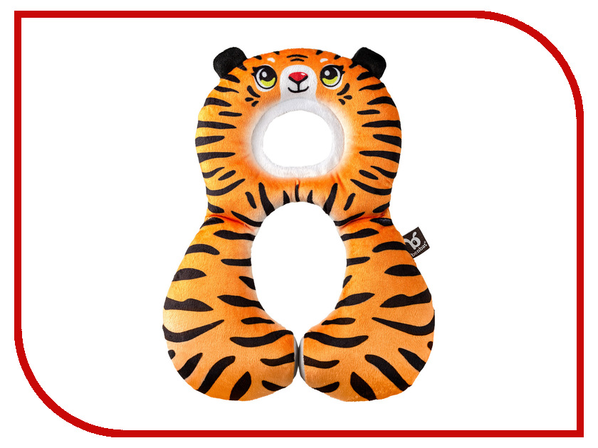 Подушка Benbat HR304 подушка для путешествий 1-4 года Тигр подушка benbat hr263 подушка для путешествий 1 4 года панда