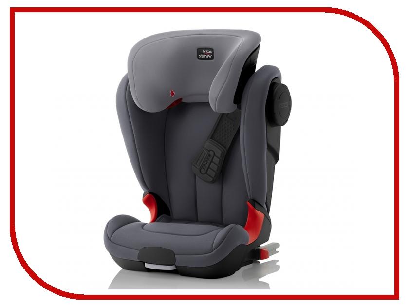Автокресло Britax Romer Kidfix XP Sict Trendline Black Series Storm Grey 2000027578 рубашка top secret top secret to795emzes39