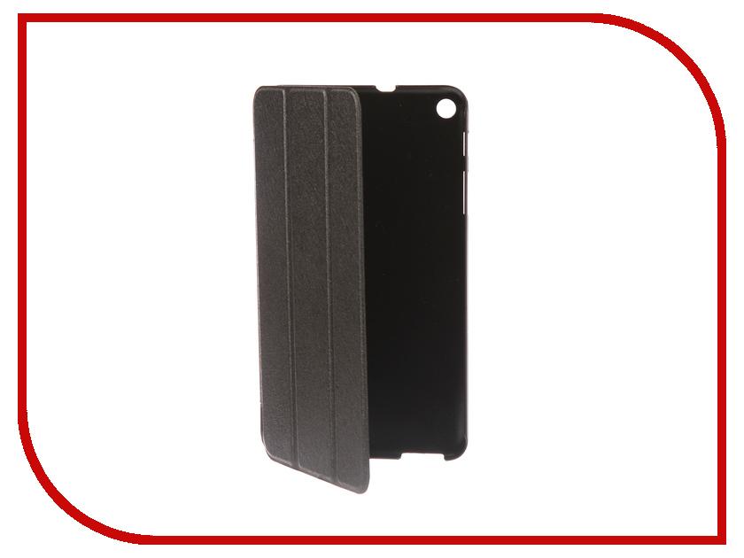 Аксессуар Чехол Huawei MediaPad T2 7.0 iBox Premium Black УТ000013733 аксессуар чехол huawei nova zibelino classico black zcl hua nov blk