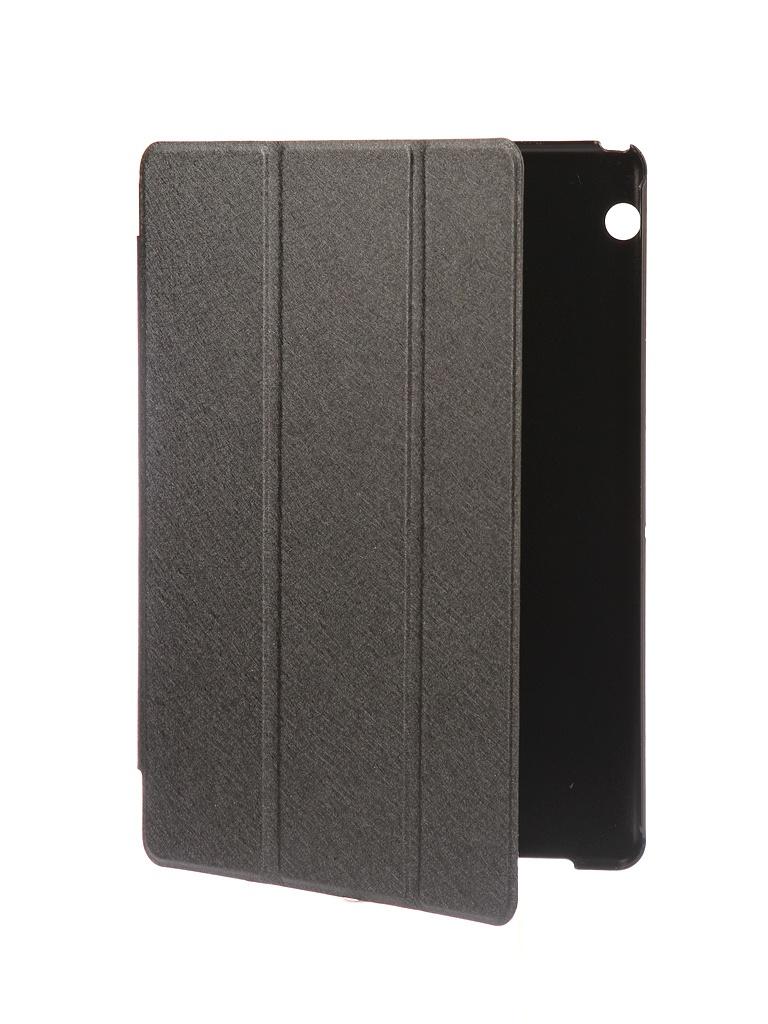 Аксессуар Чехол iBox для Huawei MediaPad T3 10.0 Premium Black УТ000013732