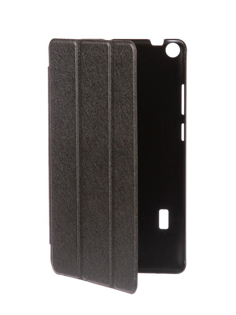 Аксессуар Чехол iBox для Huawei MediaPad T3 7.0 Wi-Fi BG2-W09 Premium Black УТ000013730