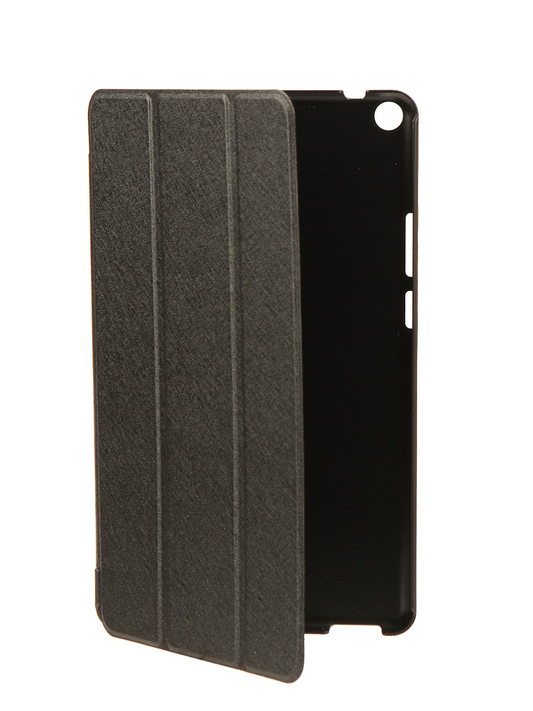 Чехол iBox для Huawei MediaPad T3 8.0 Premium Black УТ000013731