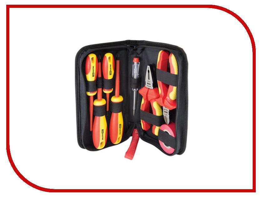 Набор инструмента TDM-Electric №1 SQ1017-0101