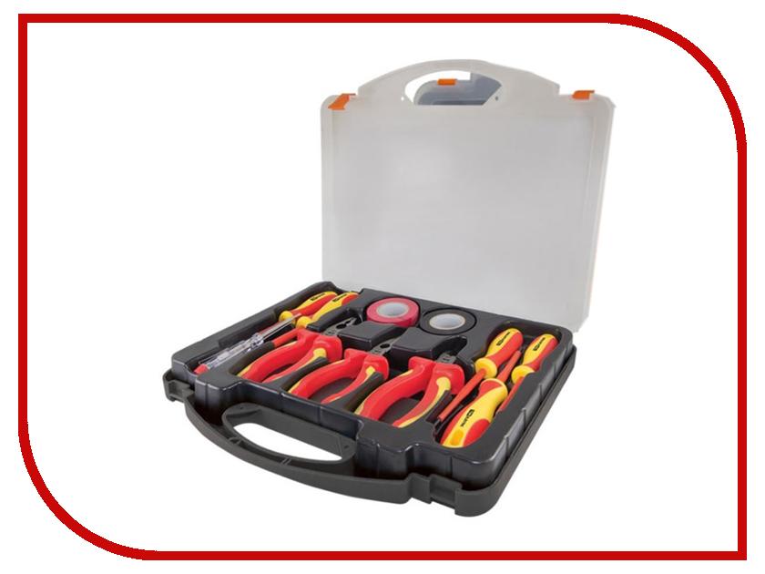 Набор инструмента TDM-Electric №2 SQ1017-0102 стриппер tdm electric мастер электрик си 6н sq1003 0102