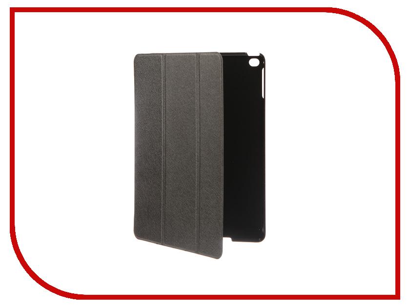 Аксессуар Чехол iBox Premium для APPLE iPad 2017 Black УТ000013739 аксессуар чехол ibox premium y для apple ipad 2017 black