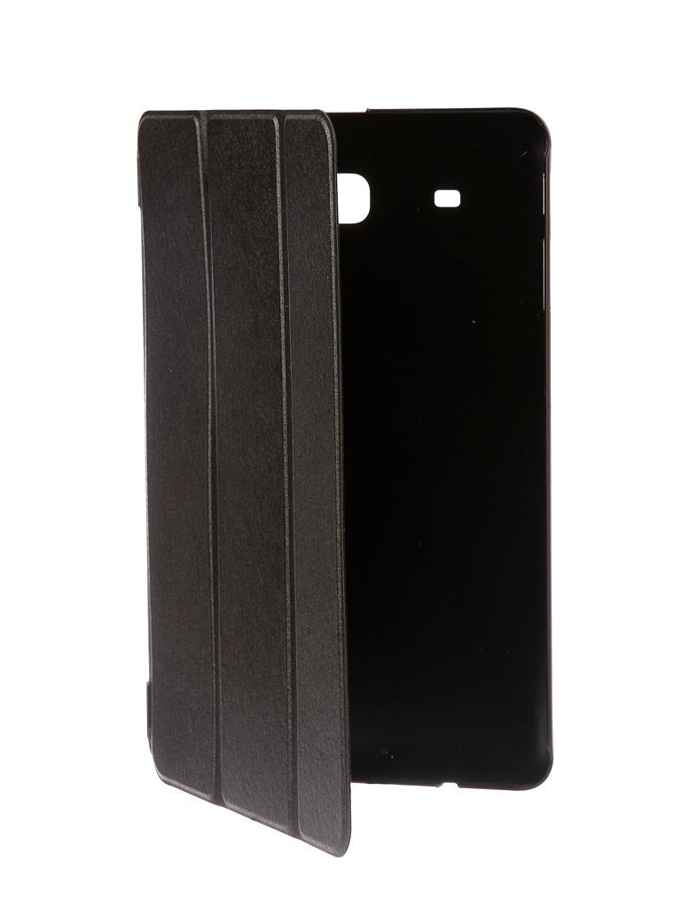 Аксессуар Чехол iBox для Samsung Galaxy Tab E 9.6 Premium Black УТ000007405