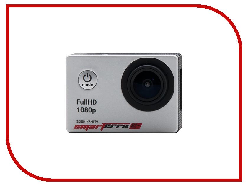 Экшн-камера Smarterra B2+ Silver BSB2PSL