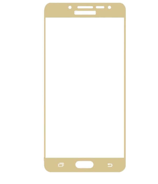 Аксессуар Защитное стекло для Samsung Galaxy J2 Prime G532 Media Gadget 2.5D Full Cover Glass Gold Frame MGFCGSGJ2PGD аксессуар защитное стекло для samsung galaxy j2 prime g532 dekken 2 5d 9h 0 26mm 20388