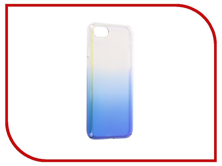 Аксессуар Чехол-накладка Smarterra ColorFlow для iPhone 8/7 Gradient CFCIP87GRD чехол накладка чехол накладка iphone 6 6s 4 7 lims sgp spigen стиль 1 580075