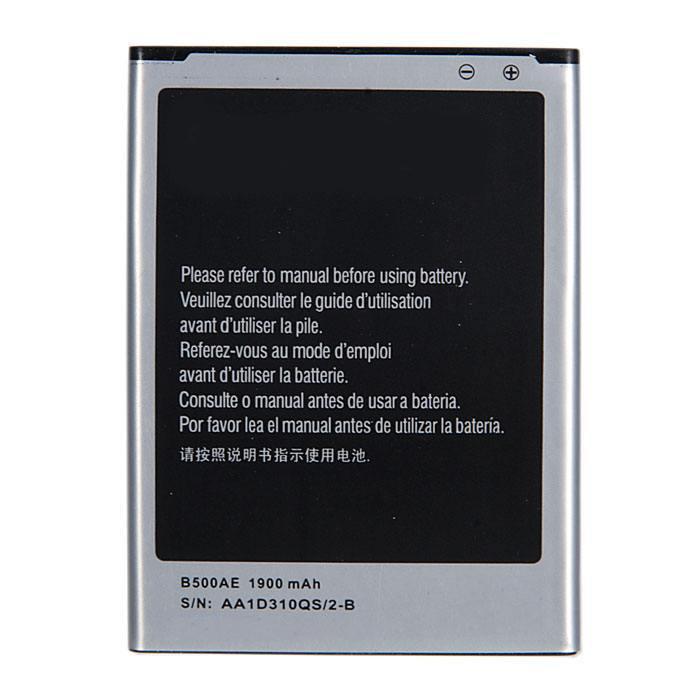 купить Аккумулятор RocknParts Zip для Samsung Galaxy S4 mini GT-I9190/GT-I9192/GT-I9195 367210 по цене 567 рублей