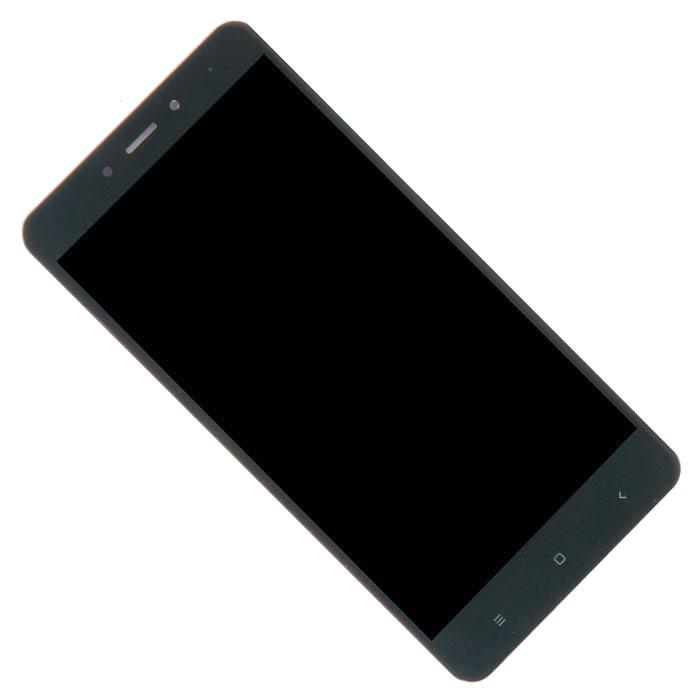Дисплей RocknParts Zip для Xiaomi Redmi Note 4/Redmi 4 Pro Black 503265