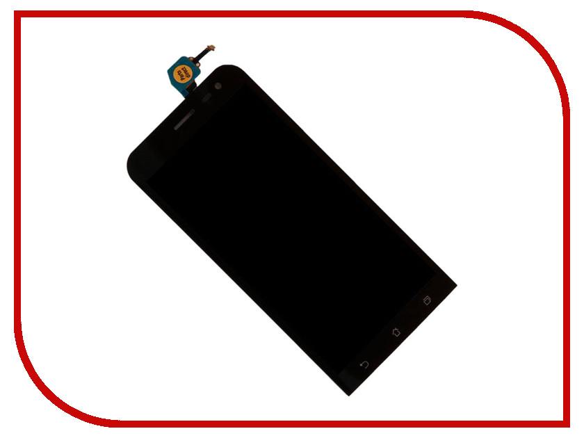 Дисплей Zip для ASUS Zenfone 2 Laser ZE500KL Black 445643