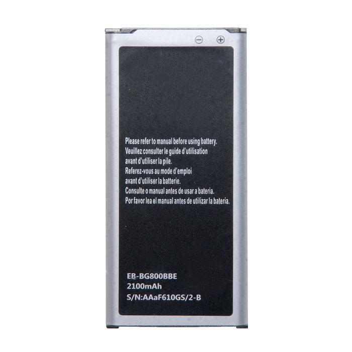 Аккумулятор RocknParts Zip для Samsung Galaxy S5 mini SM-G800F 506111