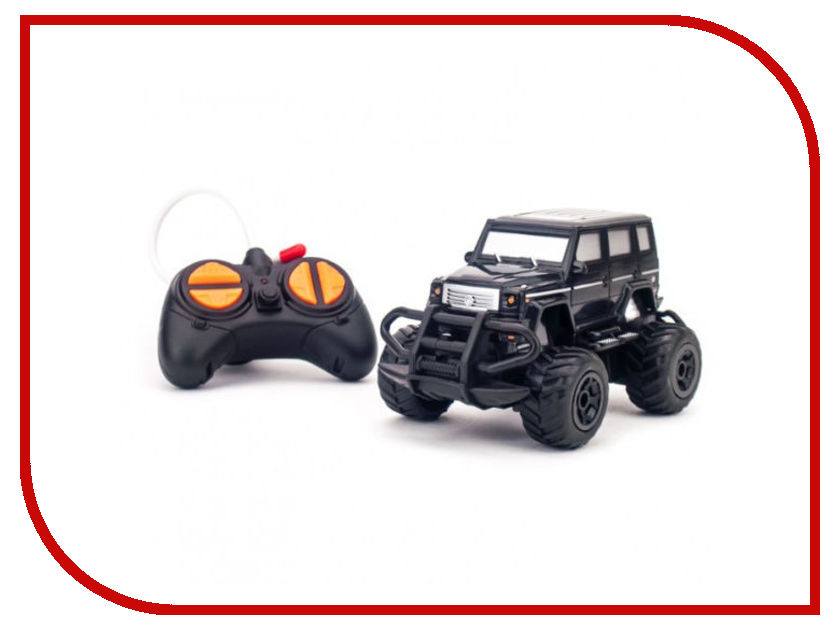 Игрушка Pilotage Minicross Car 1:43 Black RC60895 игрушка pilotage top racer 4 rc47967