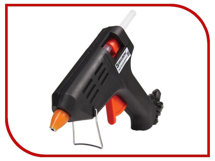 Термоклеевой пистолет Brauberg 670323