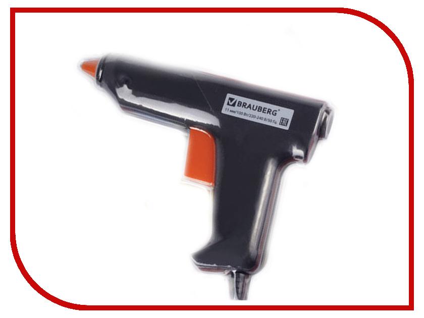 Термоклеевой пистолет Brauberg 670325