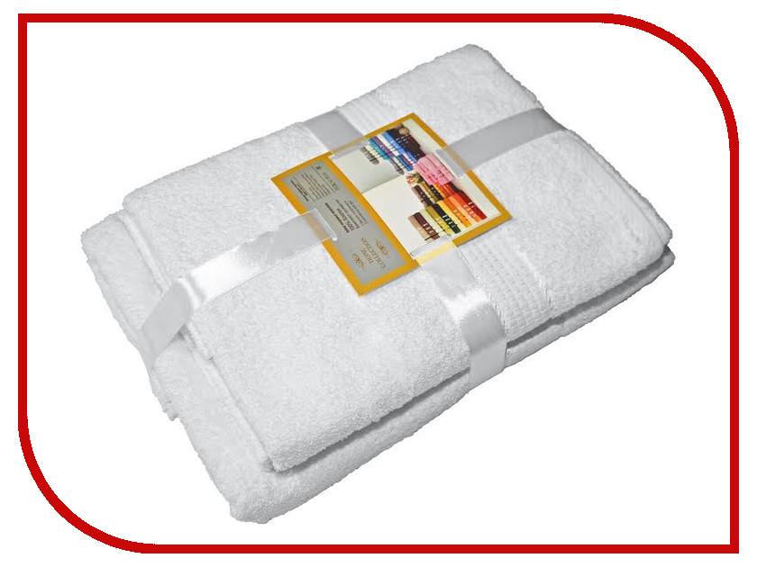 Полотенце Aisha Home 50x90/70x140 3шт White УНП-1315 полотенце aisha home 50x90 70x140 3шт blue унп 018 05 3
