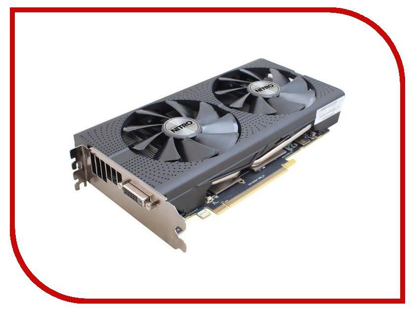 Видеокарта Sapphire Radeon RX 470 8192Mb 11256-59-10G