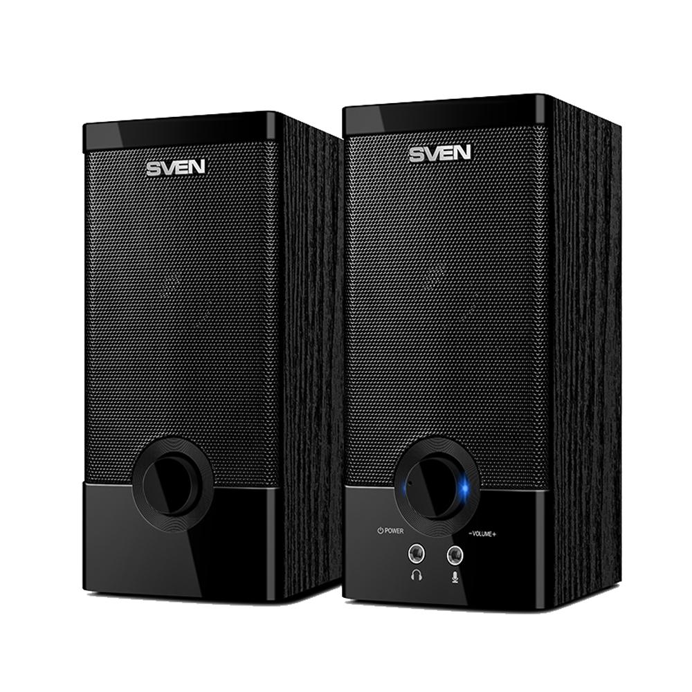 Колонка Sven SPS-603 Black SV-015183
