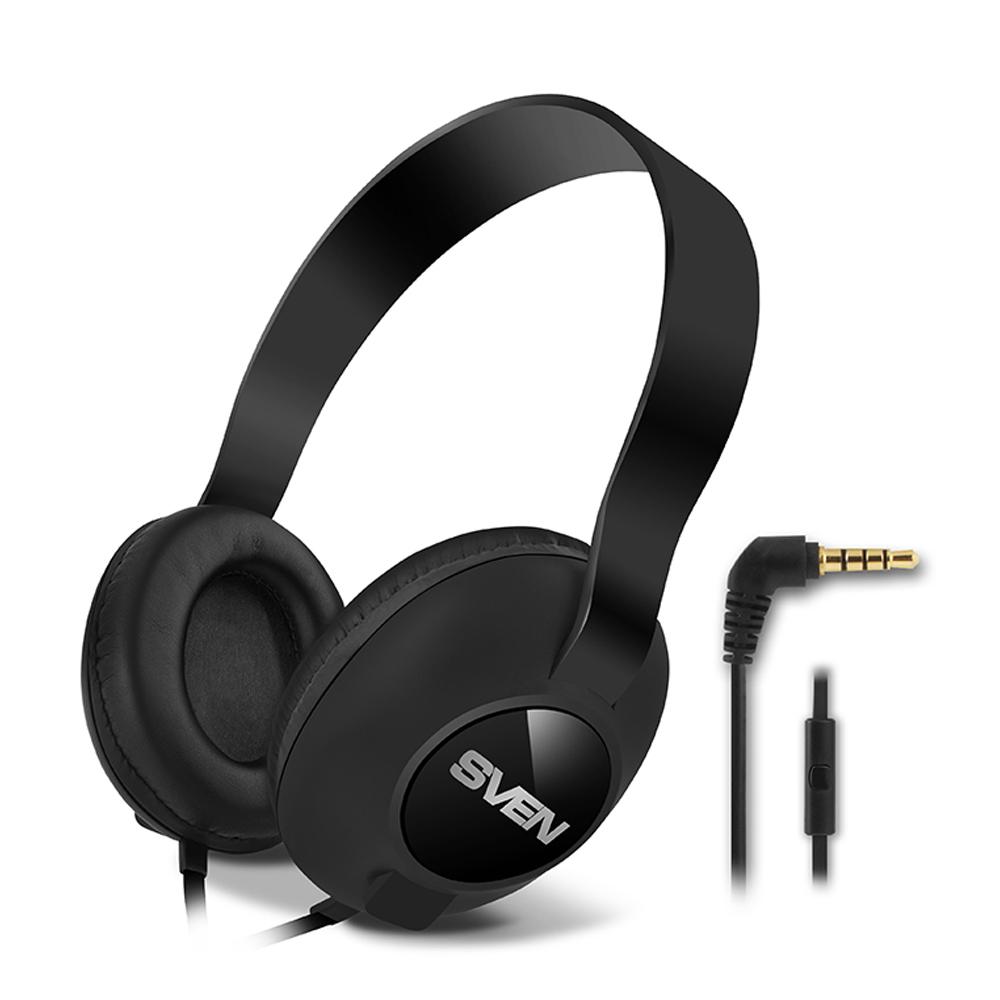 Sven AP-310M Black SV-015312 цена