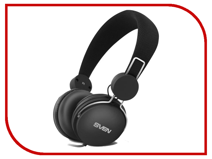 Sven AP-320M Black SV-015374 sven ap 320m black sv 015374