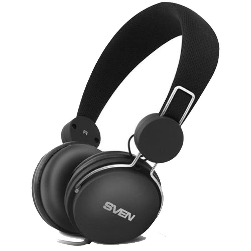 Sven AP-320M Black SV-015374 sven ap 520 sv 0410520