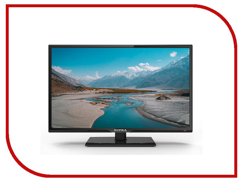 Телевизор SUPRA STV-LC24LT0030W led телевизор supra stv lc22lt0020f