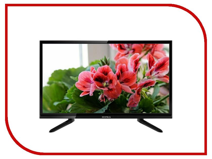 Телевизор SUPRA STV-LC24LT0040W led телевизор supra stv lc24lt0010w