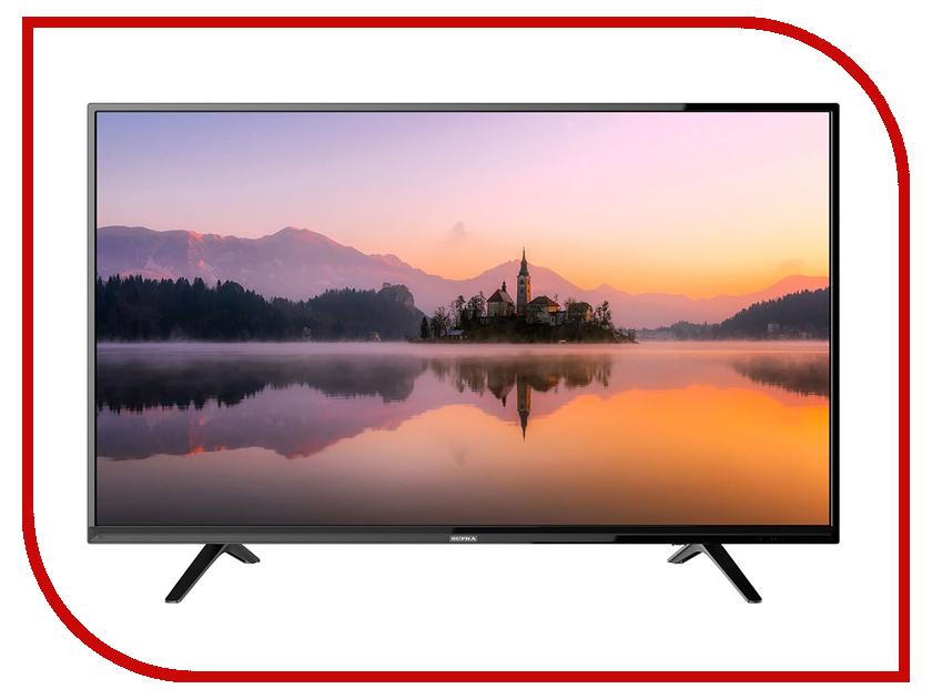 Телевизор SUPRA STV-LC40LT0020F цена 2017
