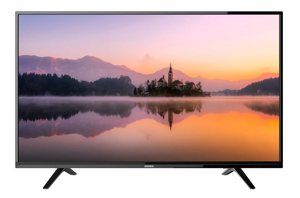 Телевизор SUPRA STV-LC40LT0020F кондиционеры supra cерия essentia plus supra sa07gbeo внешний блок