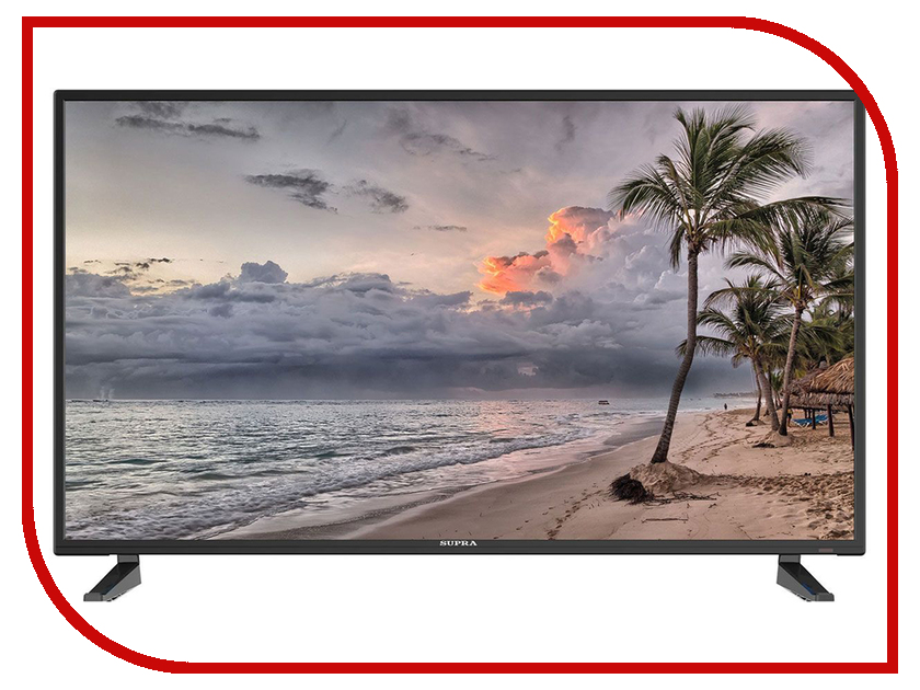 Телевизор SUPRA STV-LC40LT0050F supra stv lc40t440fl
