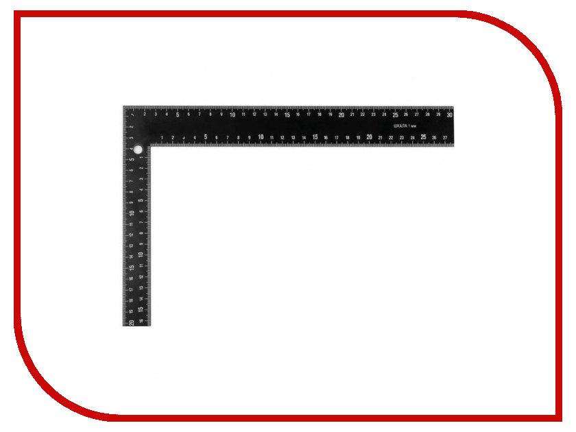 Угольник столярный Hobbi 15-3-130 алюминиевый уровень hobbi red 17 1 006