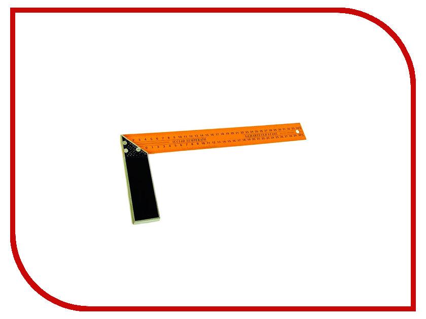 Линейка Угольник столярный Hobbi 15-3-350 измерительный угольник truper e 16x24 14384