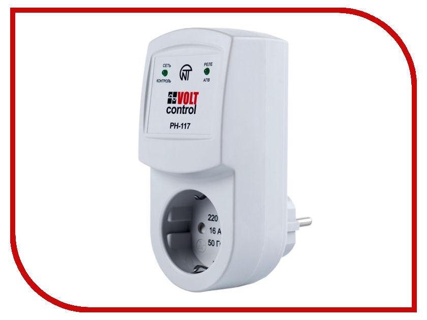 Реле контроля напряжения Новатек-Электро PH-117
