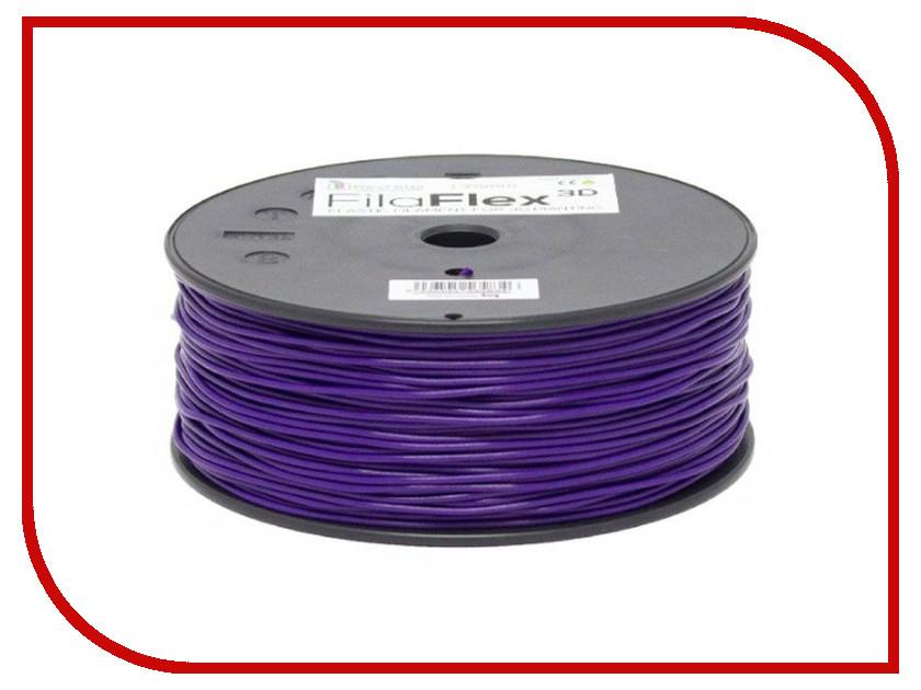 Аксессуар BQ Filaflex PLA-пластик 1.75mm 500гр Purple F000088 аксессуар резинка для денег 500гр
