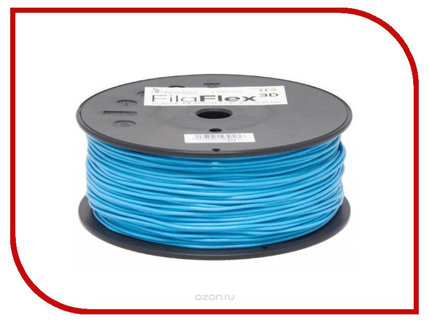 Аксессуар BQ Filaflex PLA-пластик 1.75mm 500гр Blue F000085 аксессуар резинка для денег 500гр