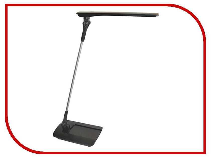 Настольная лампа Трансвит Сириус С16 Black настольная лампа трансвит сириус с16 black