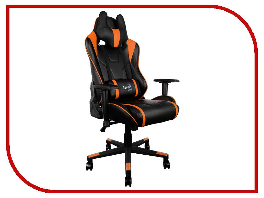 все цены на Компьютерное кресло AeroCool AC220 AIR-BO