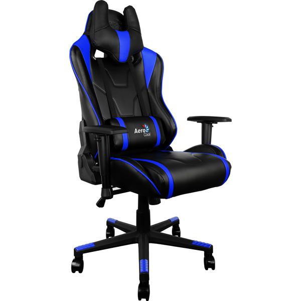 Компьютерное кресло AeroCool AC220 AIR-BB
