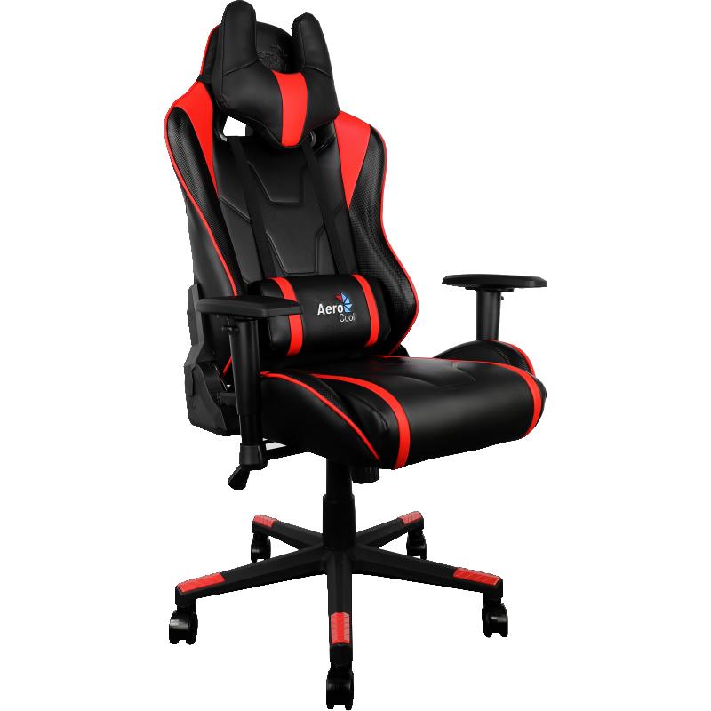 Компьютерное кресло AeroCool AC220 AIR-BR