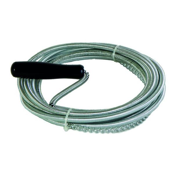 Трос для прочистки труб Hobbi D-6mm L-300mm 61-0-003