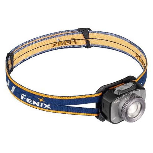 Фонарь Fenix HL40R Grey fenix ab02