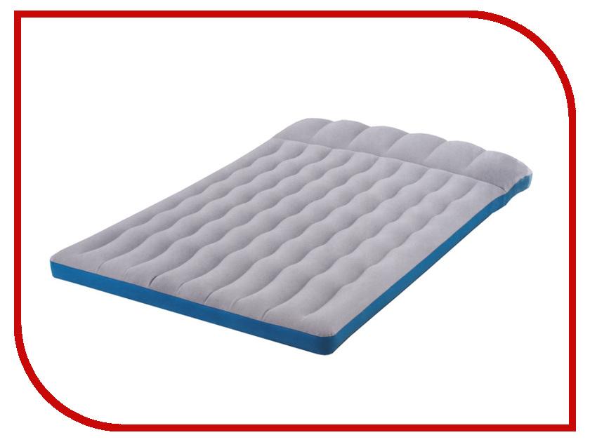 Надувной матрас Intex Camping Mat 193x127x24cm 67999 self inflating camping mattress automatic inflatable sleeping pad airbed outdoor beach hiking camping mat with air cushion