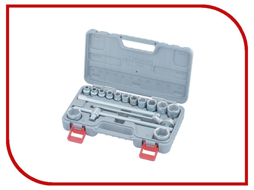 Набор инструмента Автомобилист №2 59-3-002