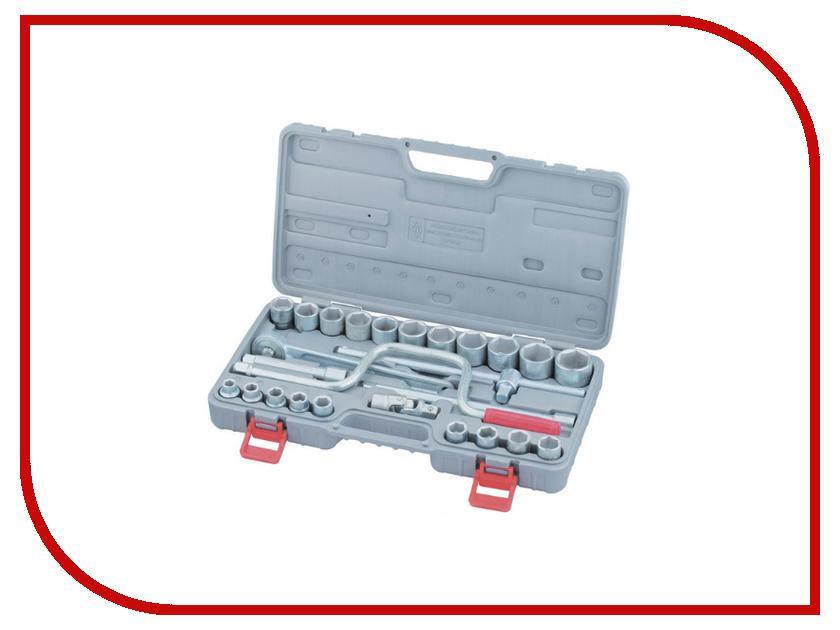 Ключ Автомобилист №4 59-3-004 дбо 01 1 004 40х200х200 мм