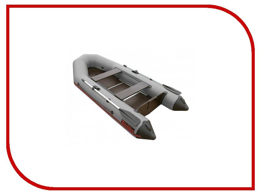Лодка Лидер Тайга-270Р Grey