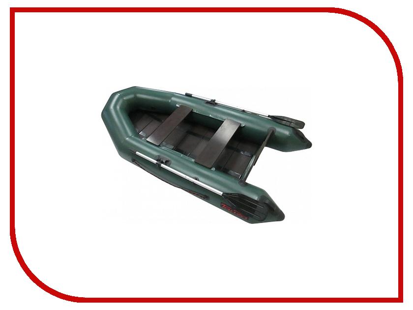 Лодка Лидер Тайга-270Р