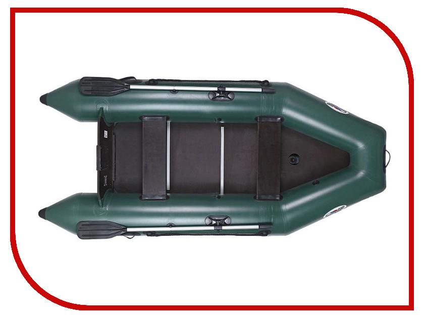 Лодка Лидер ЛД-280