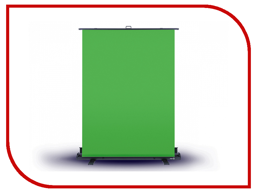 Elgato Green Screen 148x180cm 10GAF9901 датчик открытия elgato eve door